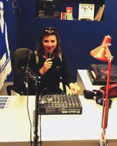 Leighton Barracks Radiostation